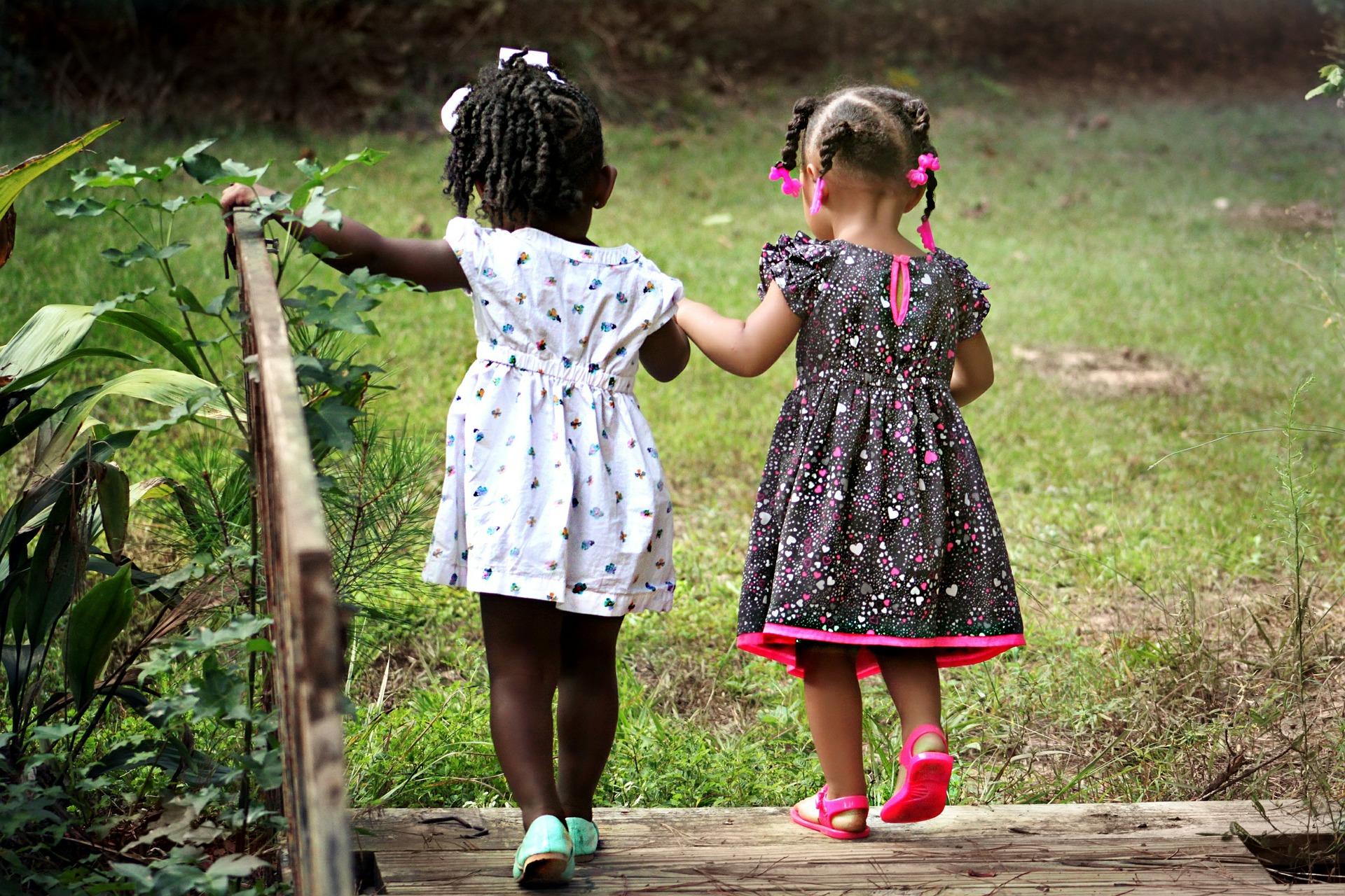 7 ideja za razmišljanje za devojčice