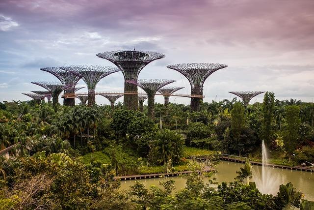 7 prirodnih bogatstava Azije
