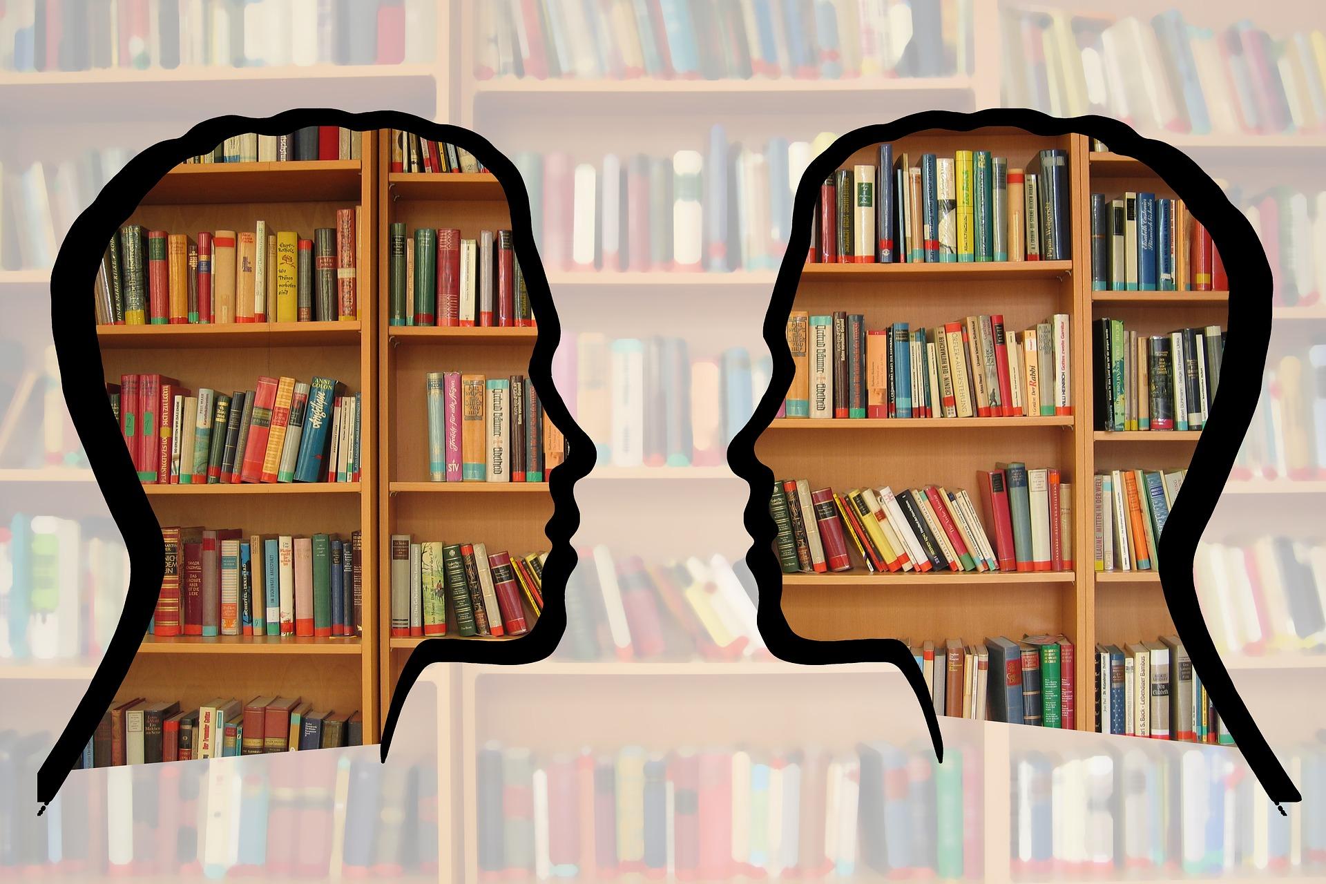 Ako niste znali šta je biblioterapija...