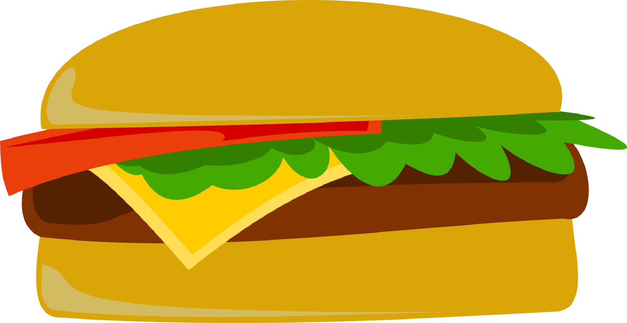 Da li znate šta je hamburger ikonica?