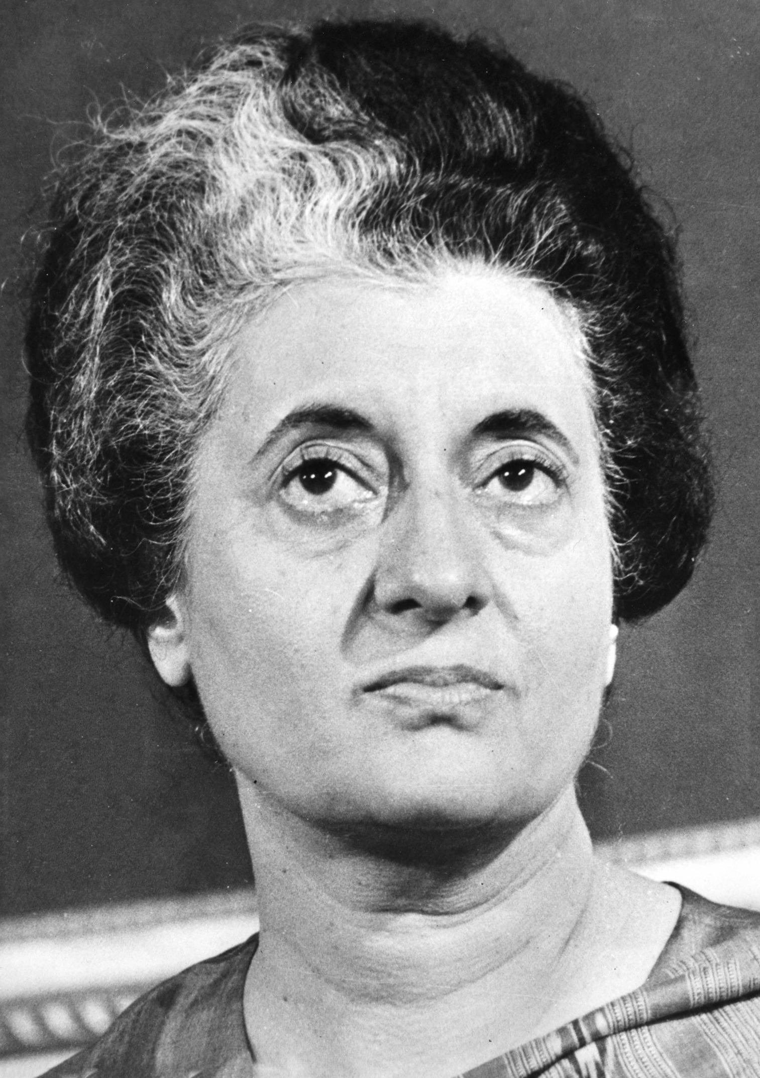 Indira Gandi: Izvanredan međunarodni lider