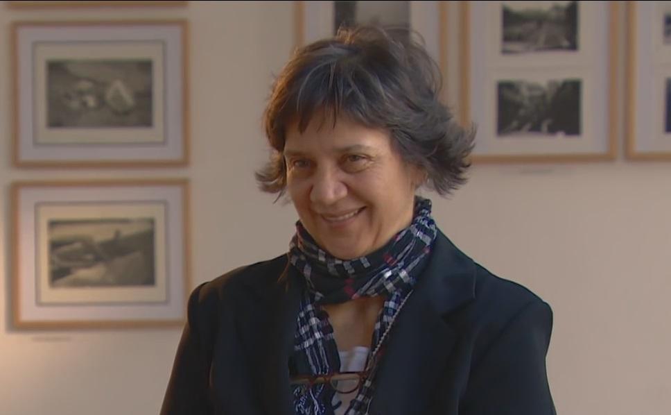 Ivana Dimić: Život je inspiracija