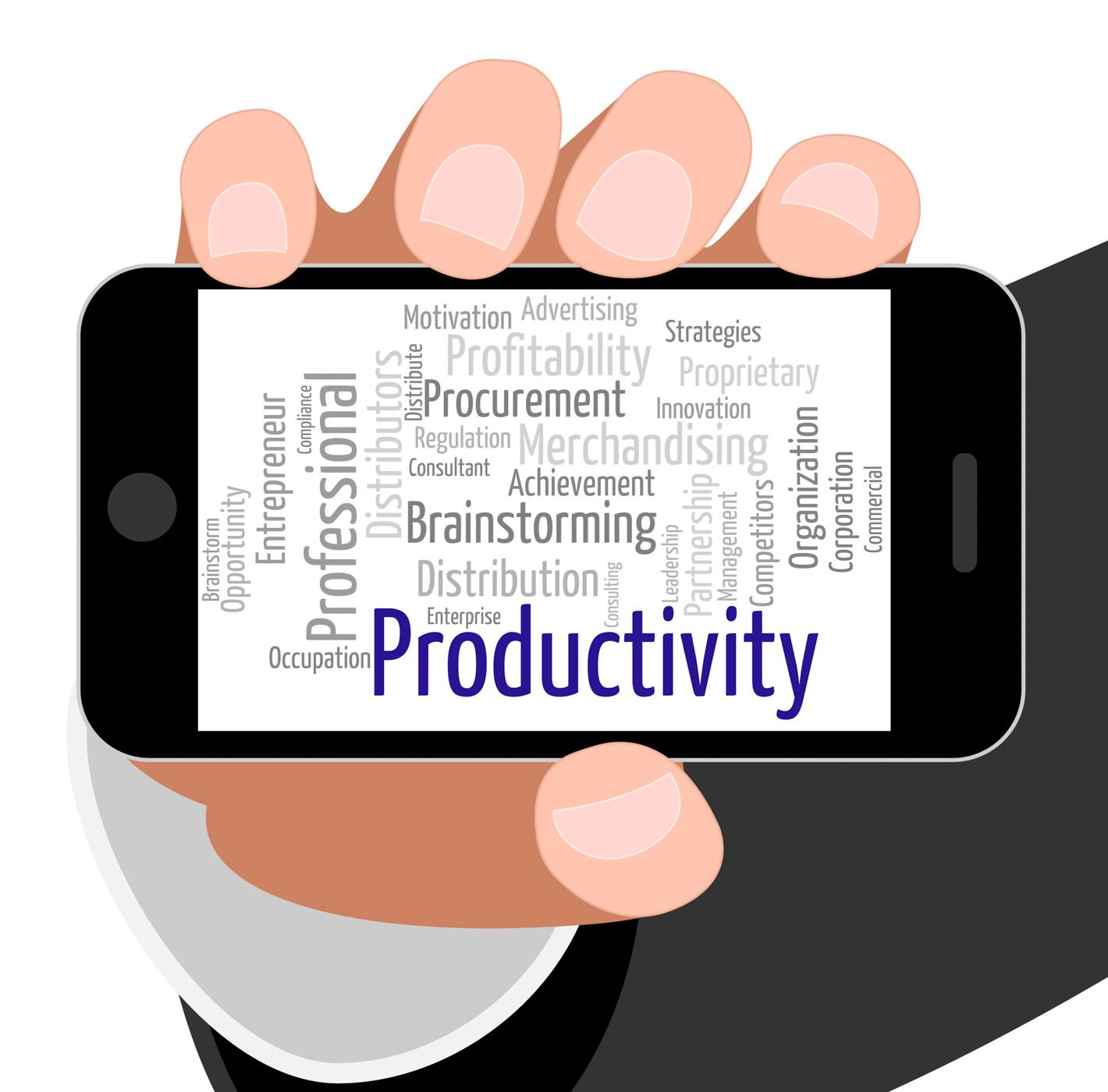 Kako biti produktivan tokom celog dana?