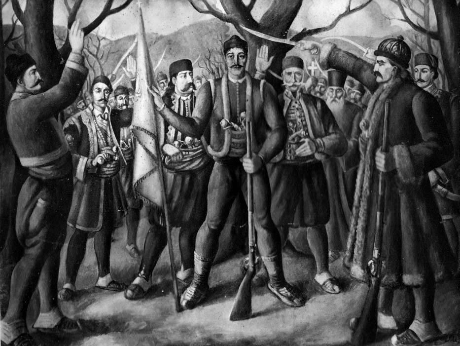 Karađorđe: Ubistvo koje je obeležilo istoriju Srbije