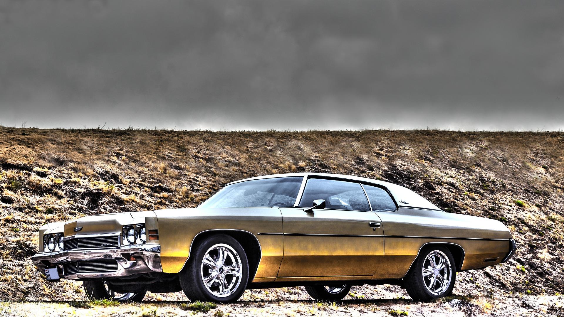 """Klasični automobili švedskih """"Amerikanaca"""""""