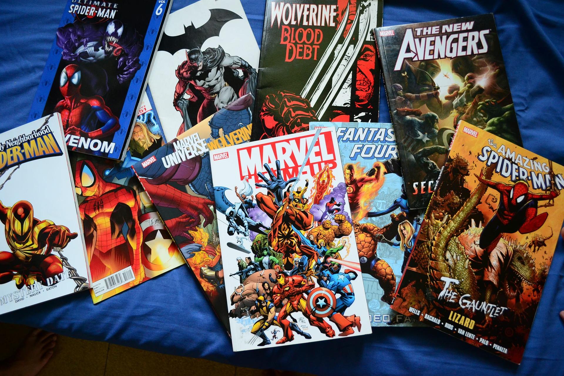Novi Marvelov junak iz stare ideje