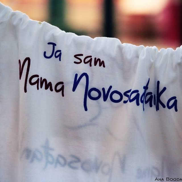 Novi Sad: Posetite 7. Mamin bazar!
