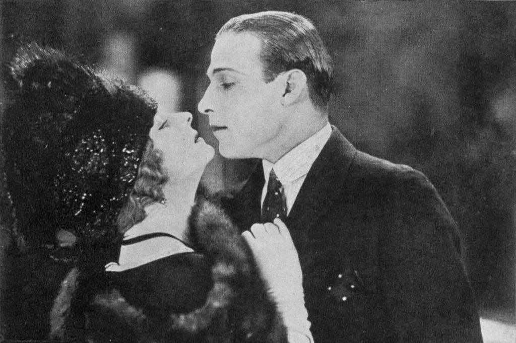 Rudolf Valentino: Večni sjaj filmskog zavodnika