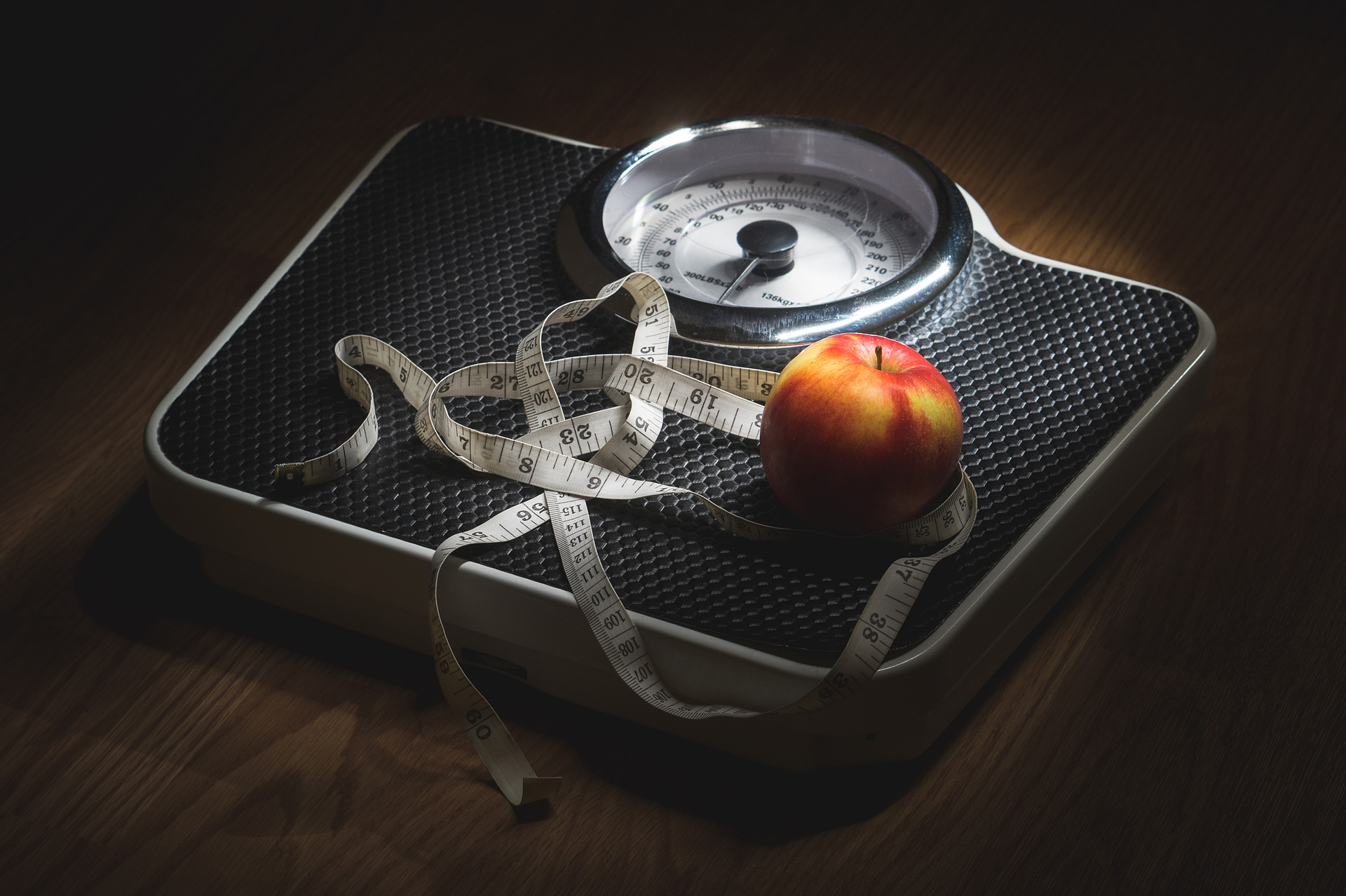 Stiven Hoking: O problemu gojaznosti