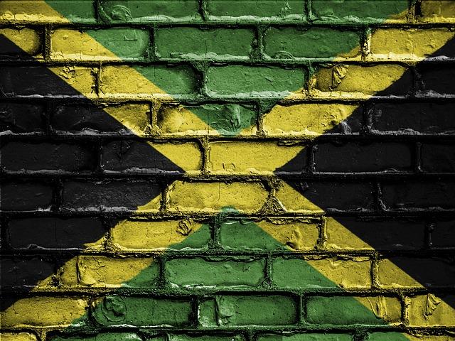 Tradicionalni plesovi Jamajke