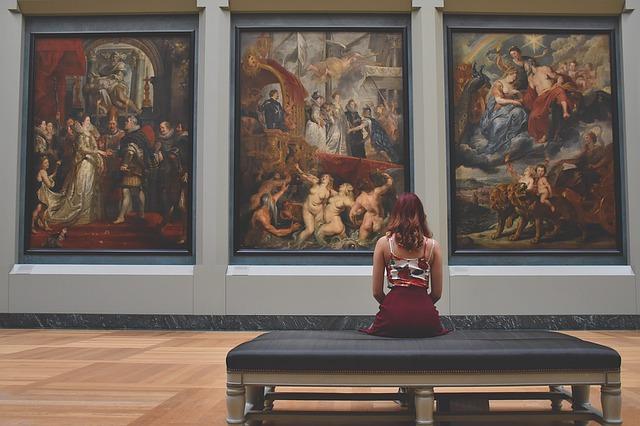 Šta će se desiti ako u muzeju oštetimo neko umetničko delo?
