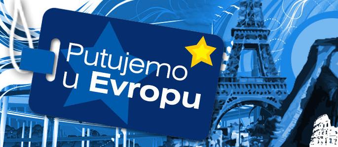 """Besplatan događaj za studente """"Putujemo u Evropu"""""""