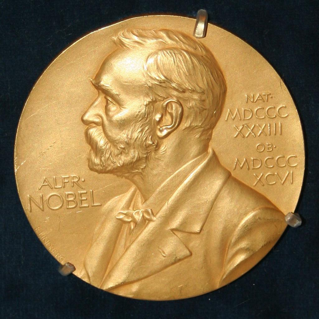 Mračna tajna Nobelove nagrade