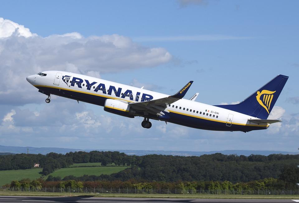 Ryanair nudi popust studentima Erazmusa