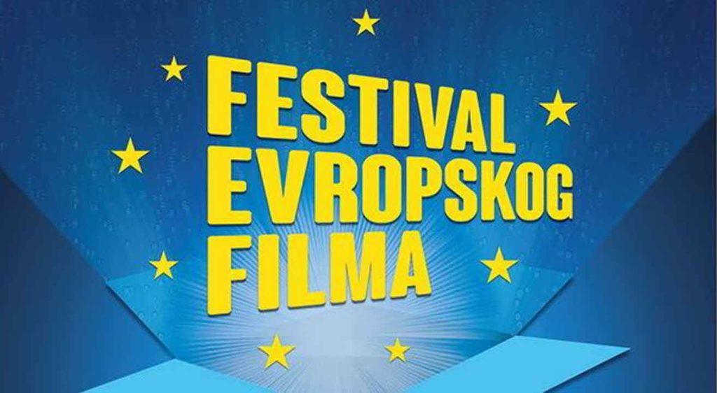 Festival evropskog filma kao gost u Inđiji!