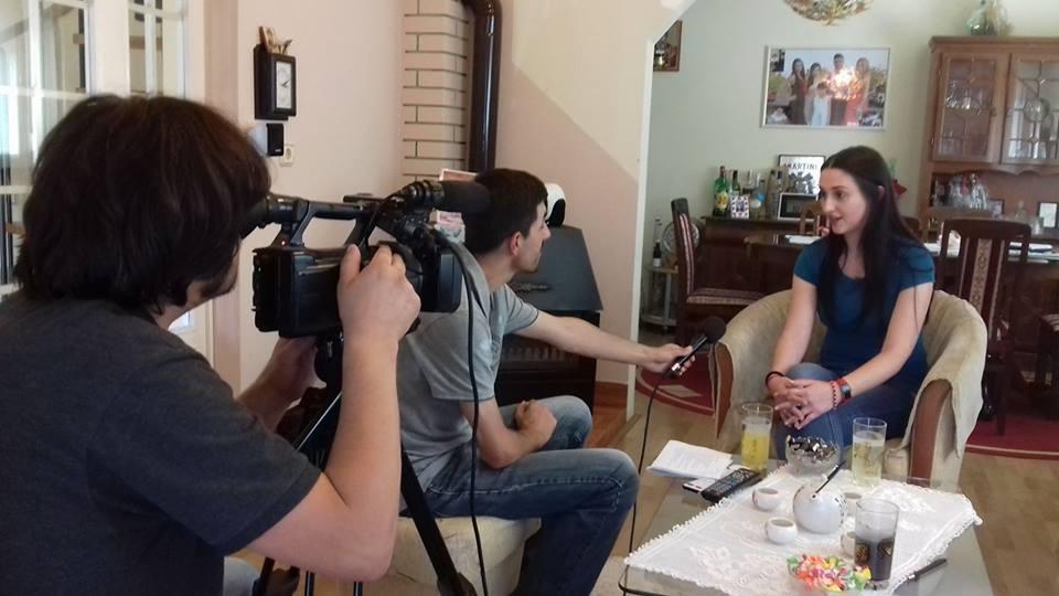 Marko Mirković:  Na žurnalistiku gledam kao na životni poziv