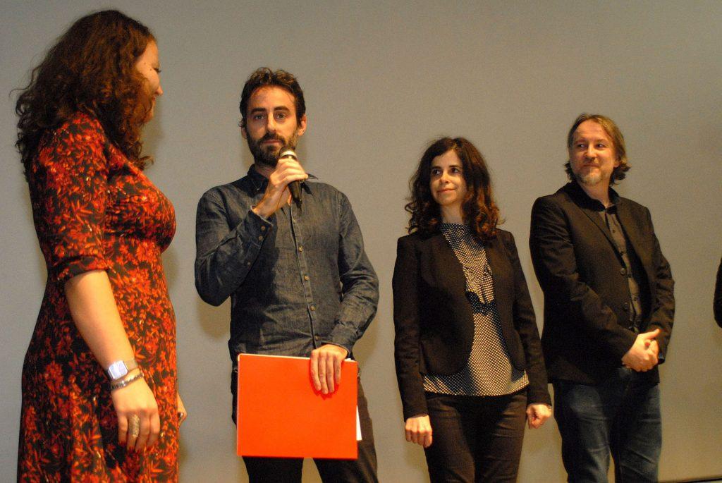 Nagrade Trećeg Festivala američkog nezavisnog filma