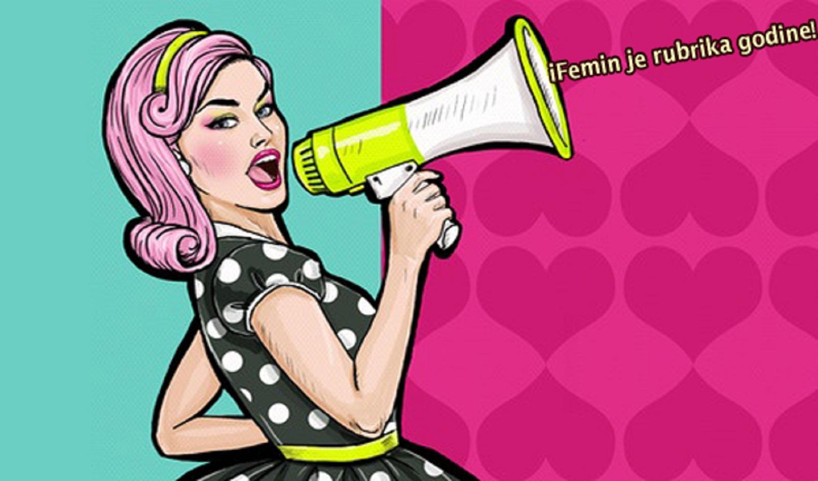 Tražimo novinare/blogere za iFemin tim!