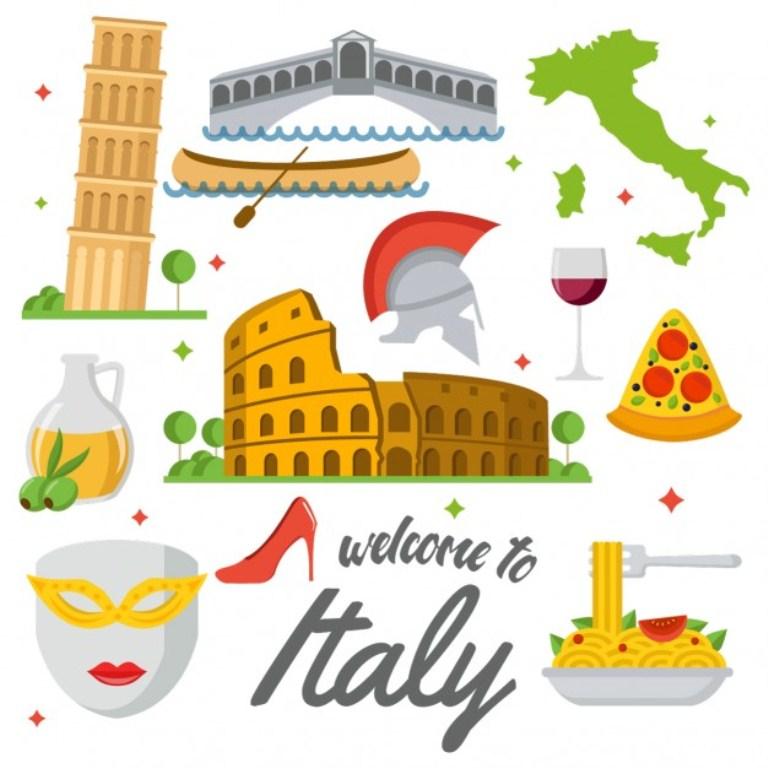 Studenti studentima:Upoznajte se sa čarima Italije u SKC-u!
