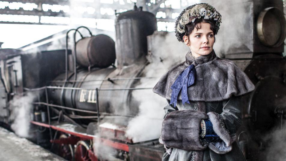 Ana Karenjina: Film koji je zapalio velika platna!