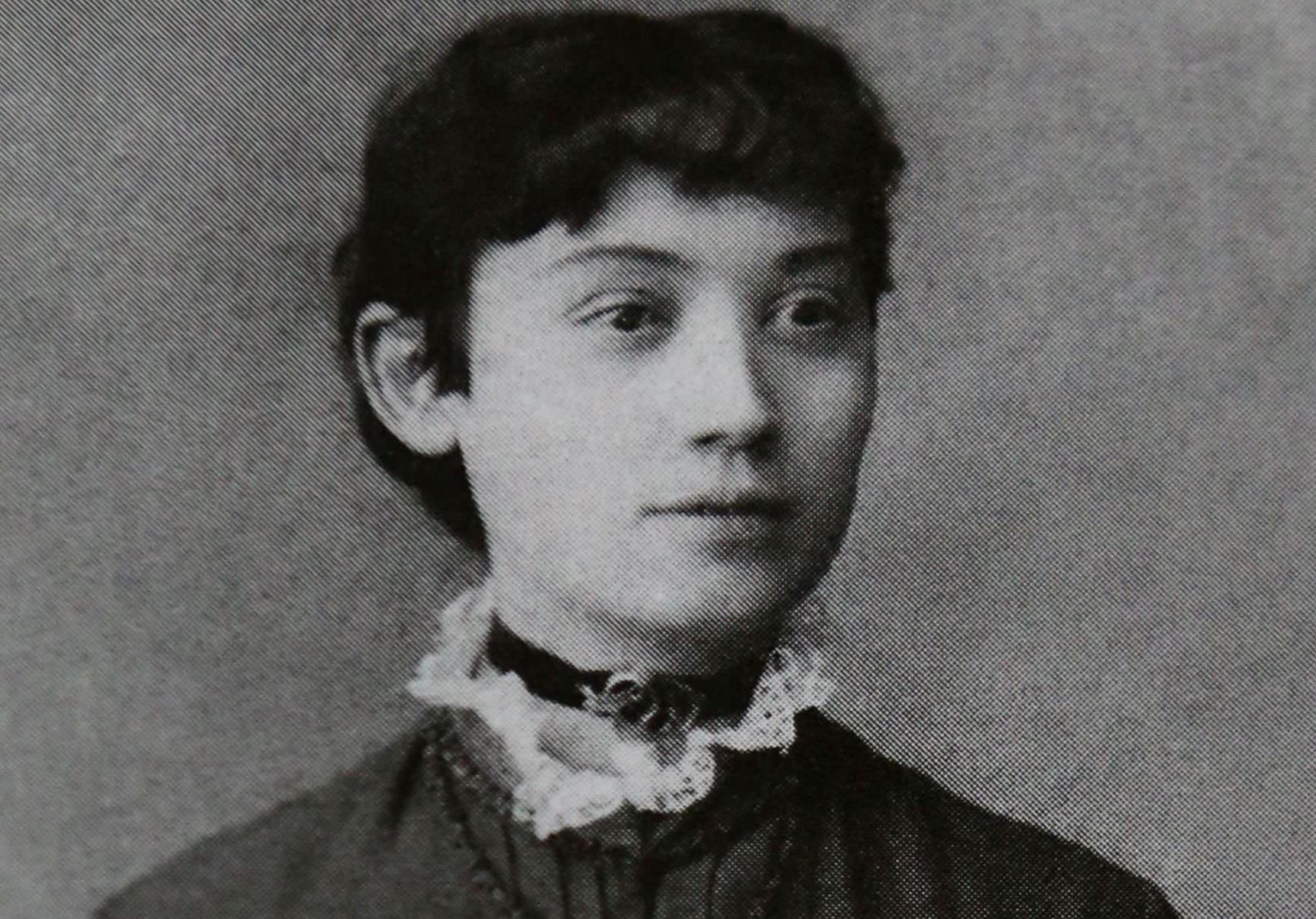 Draga Gavrilović: Prva dama srpskog romana