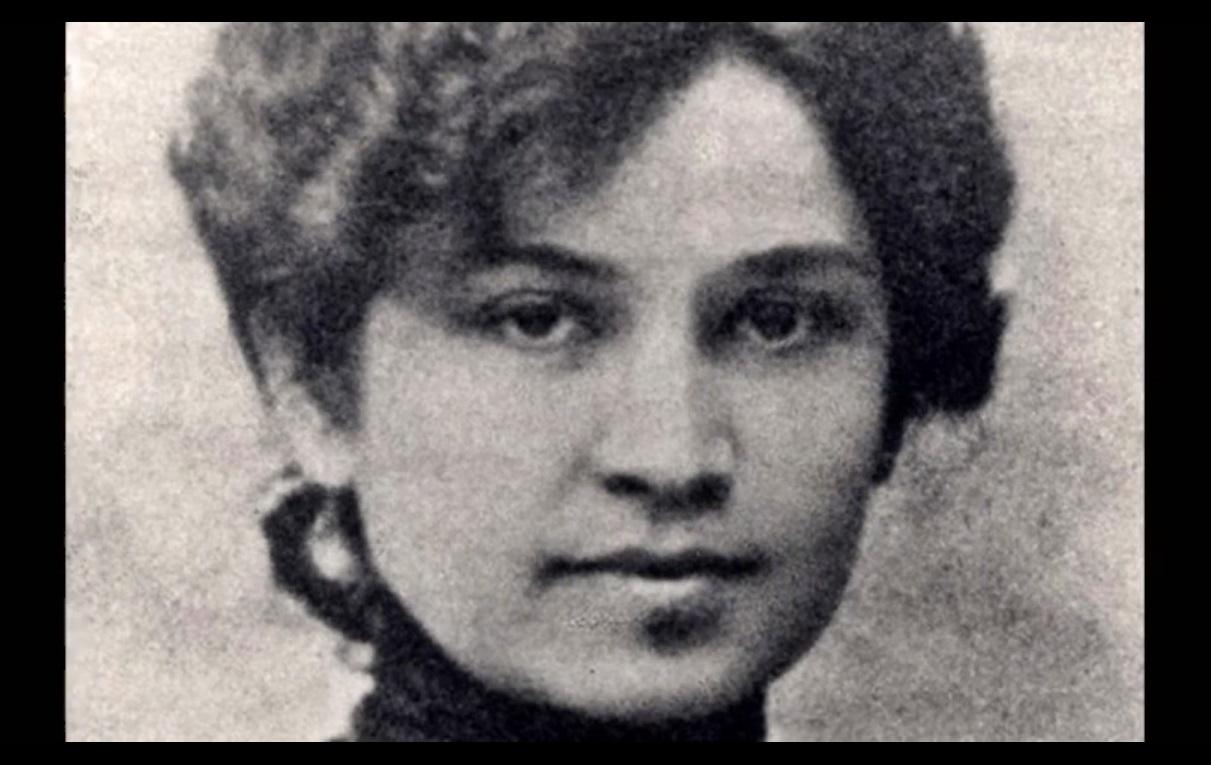 Jelisaveta Načić: Prva graditeljka Beograda