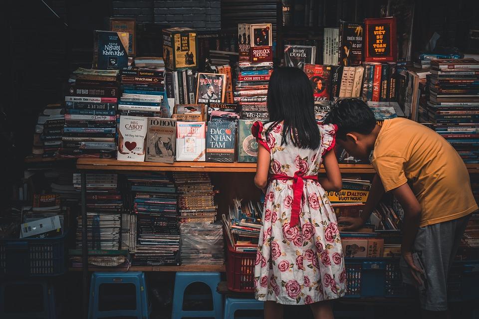 Beograd: Dođite na Božićni sajam knjiga!
