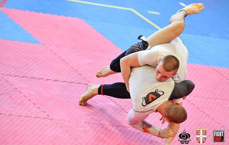 Nenad Mićanović: U Srbiji vladaju predrasude o MMA