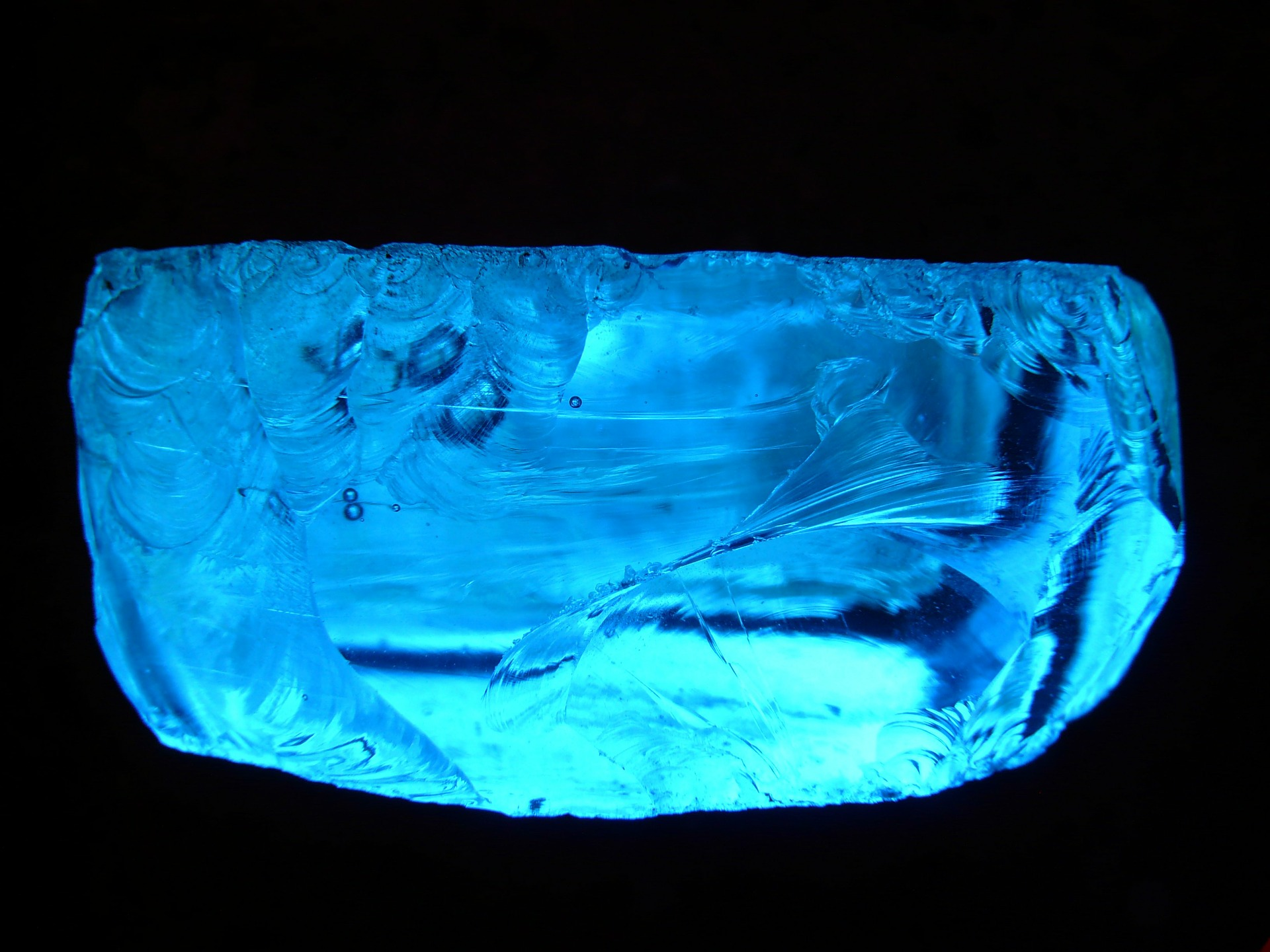 Njegovo visočanstvo - kristal