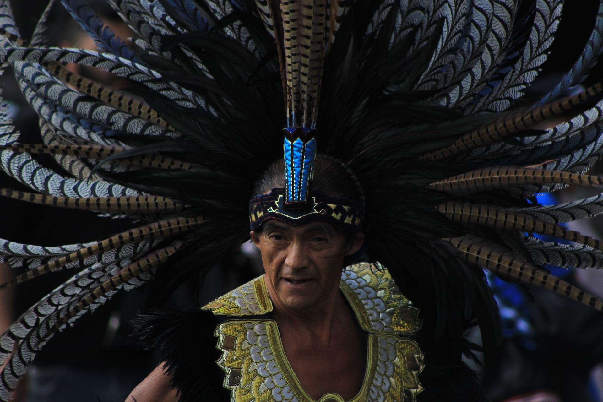Zašto su izumrli Asteci?