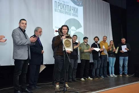 Prokupački festival kratkog filma u Beogradu!