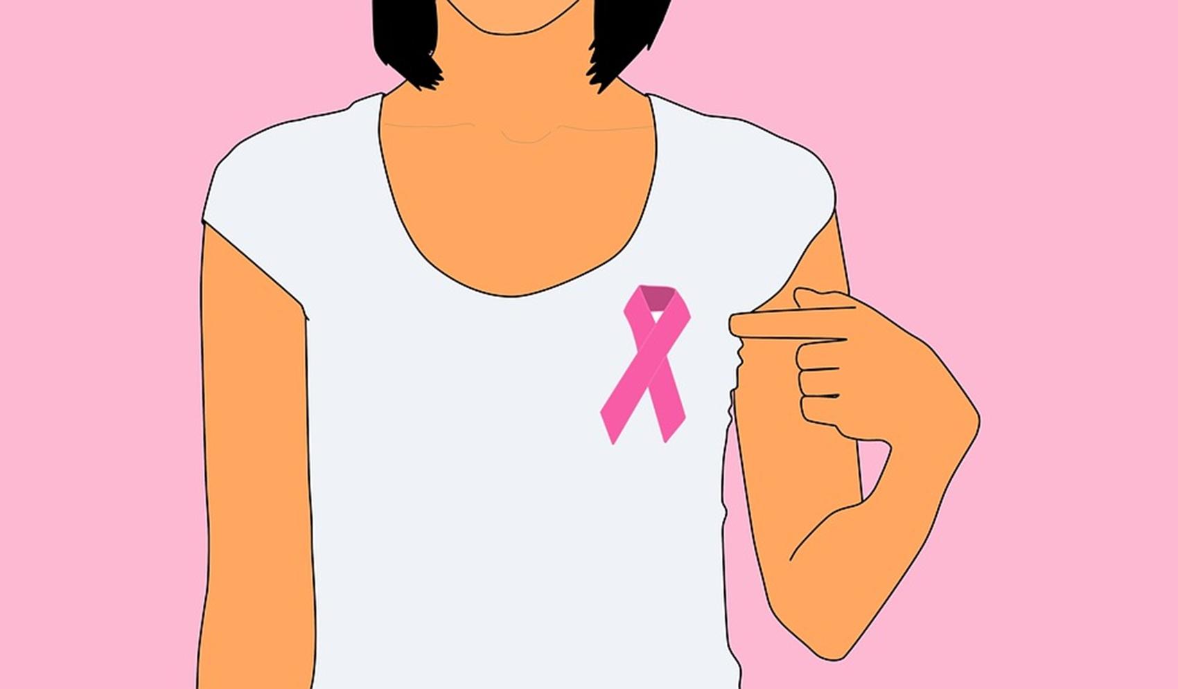 Razgovorom protiv karcinoma dojke
