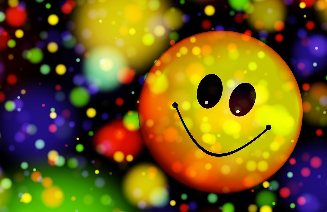 Nasmej se, danas je dan sreće!