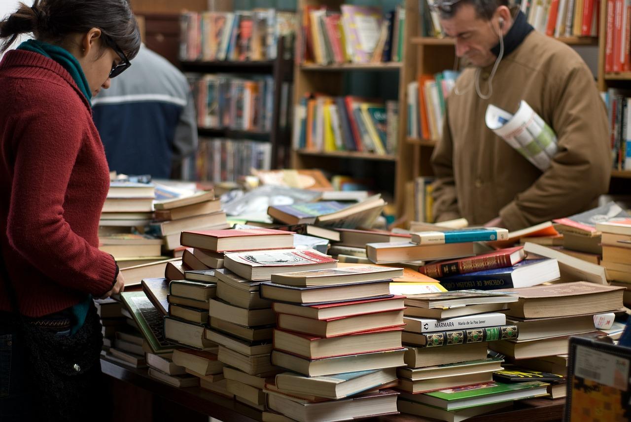 Sajam knjiga i Izložba umetnosti u Novom Sadu