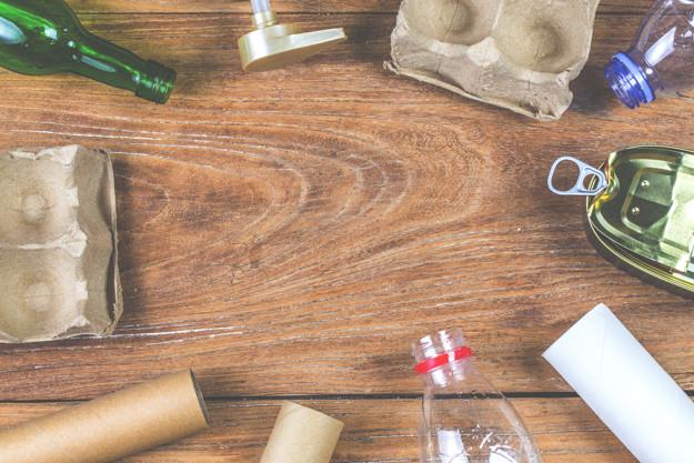 Reciklaža i dizajn — spajamo li nespojivo?