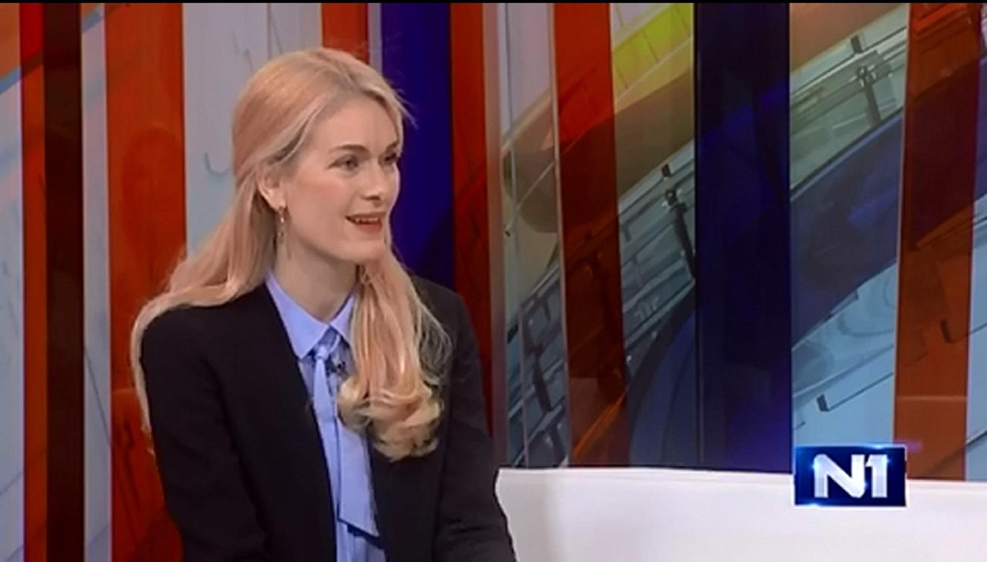 Ana Ranitović: Učenje ne mora biti mučenje