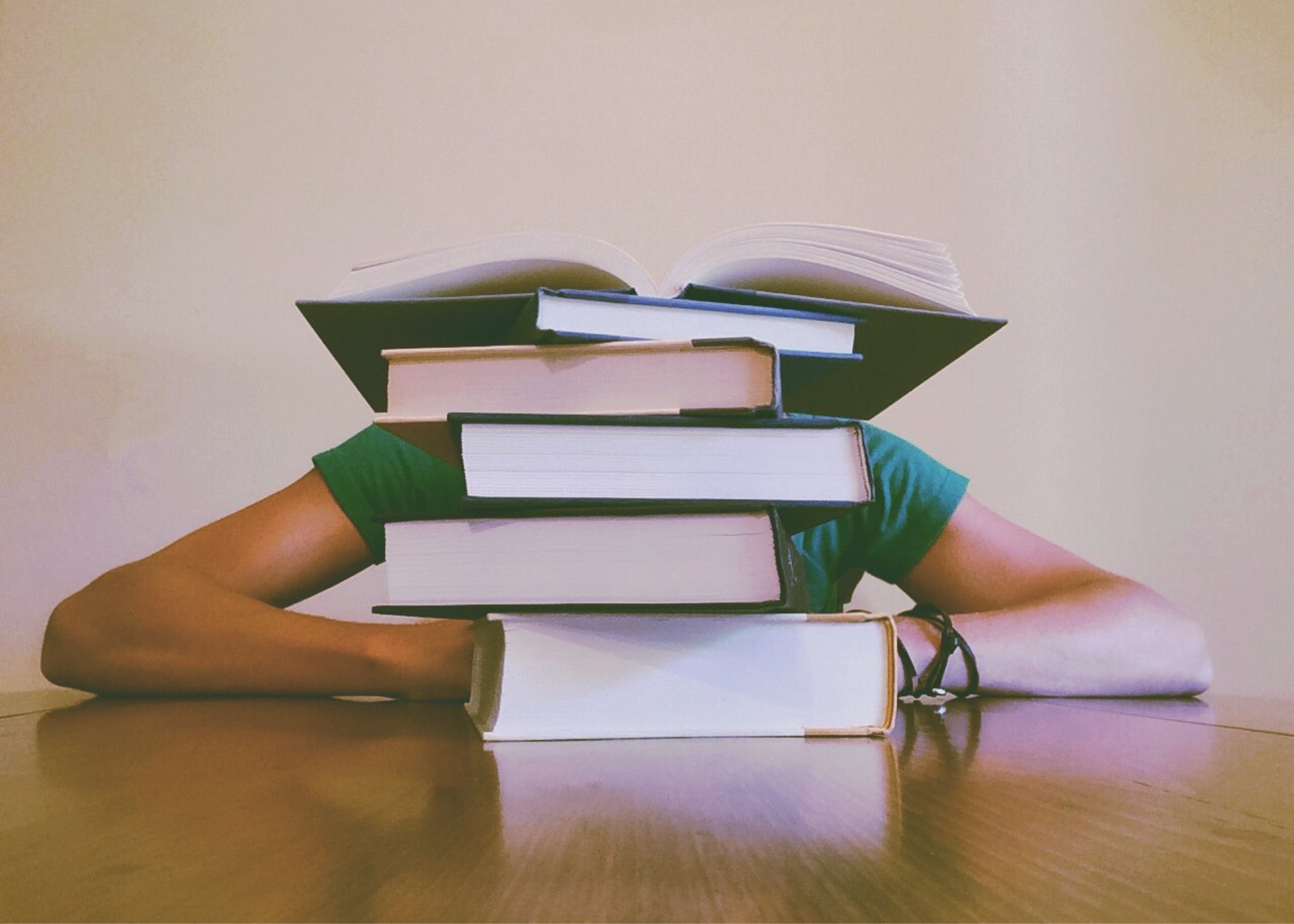 Kako da se izboriš sa ispitnim stresom?