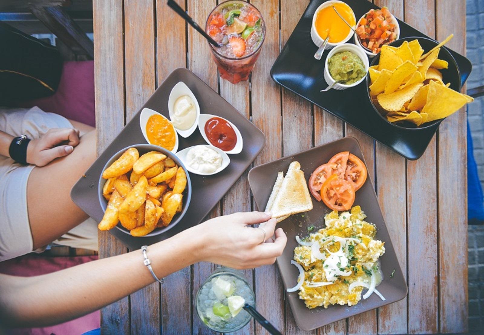 Šta jedu studenti vegetarijanci i vegani?