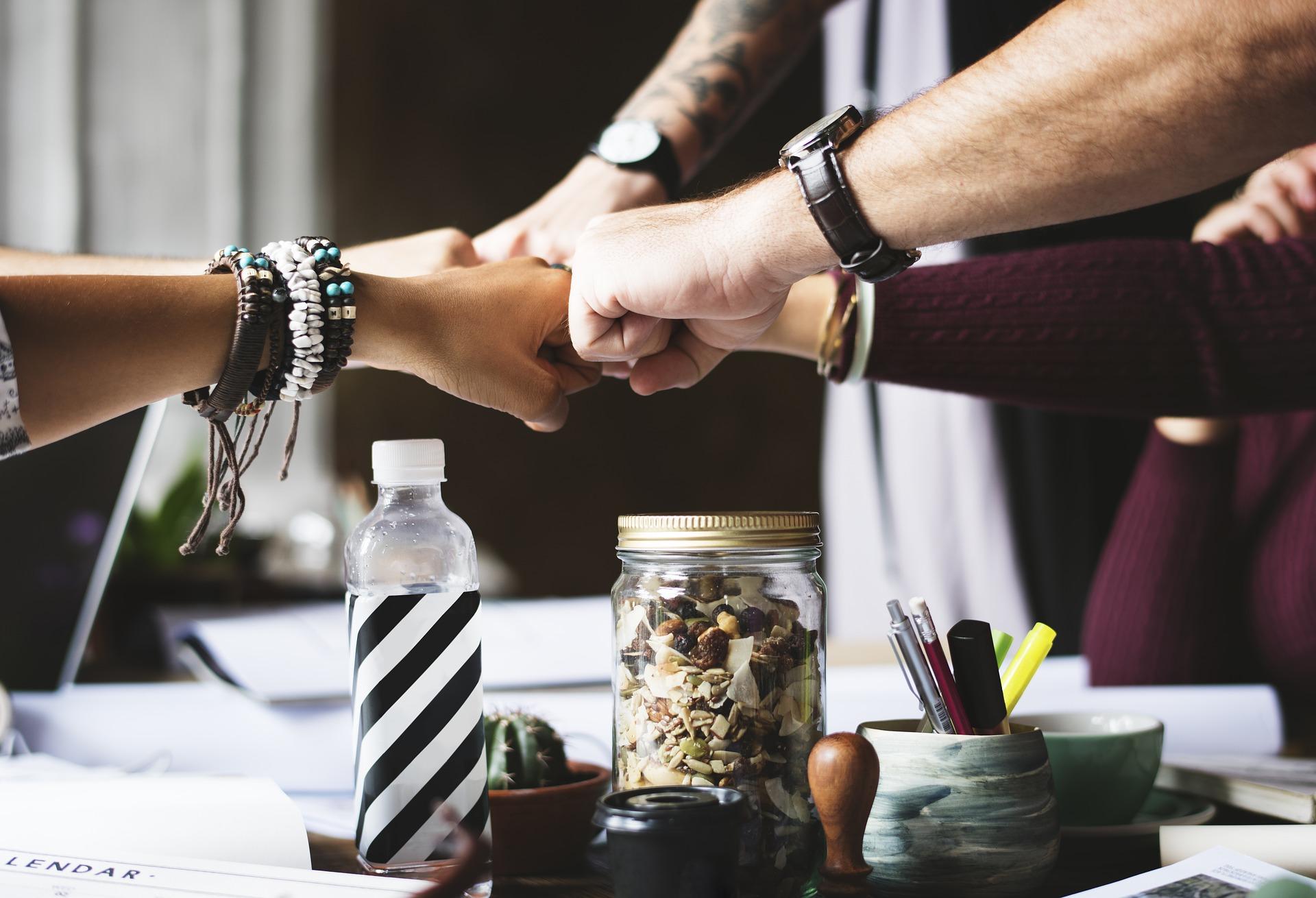 Kako da postanete uspešan preduzetnik?