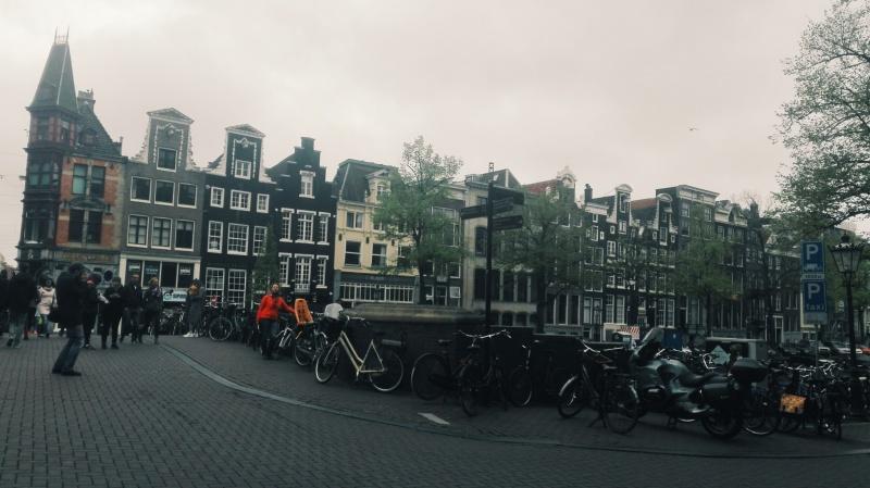 Pet nezaobilaznih znamenitosti Amsterdama