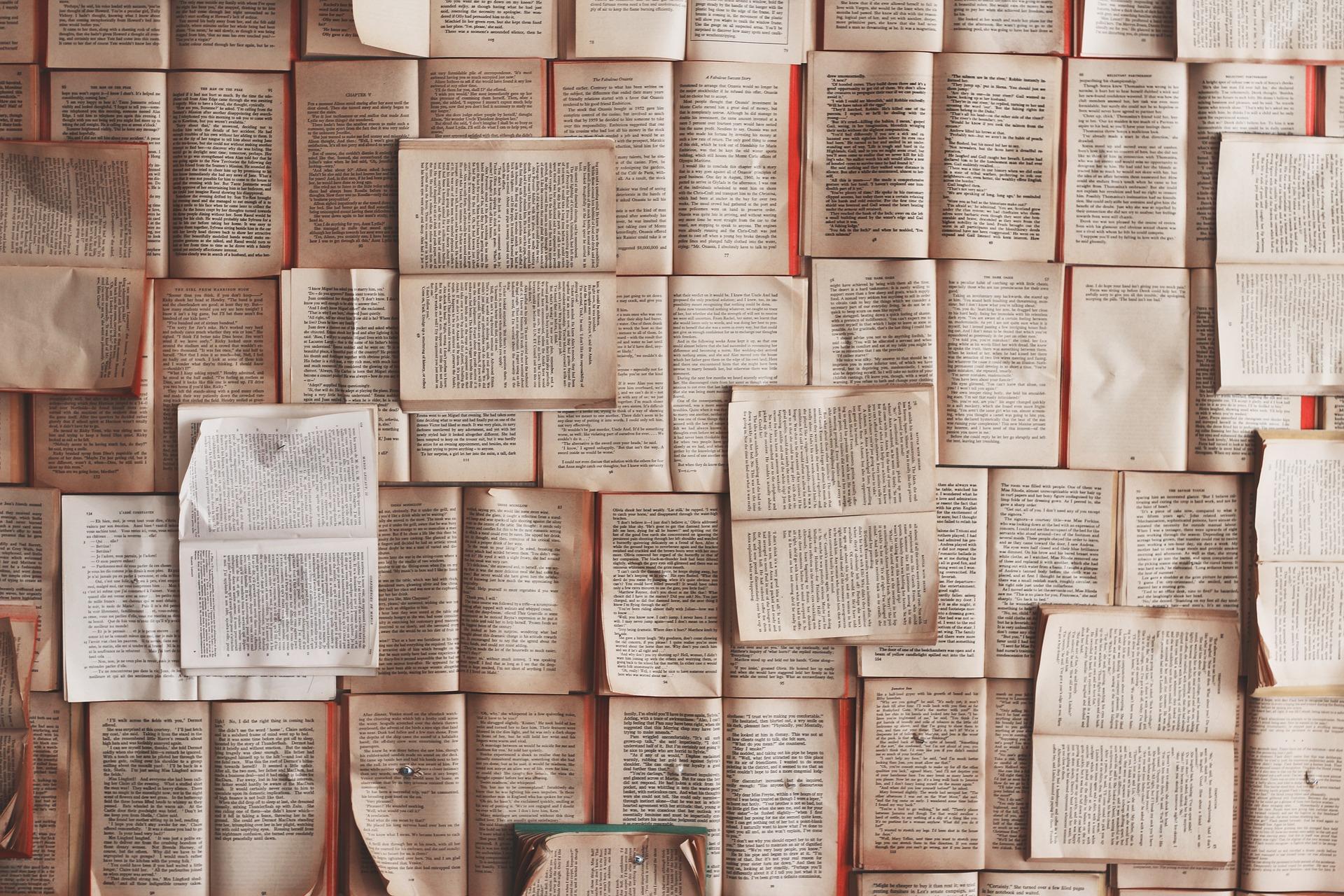 Šest knjiga za brzo sticanje veština