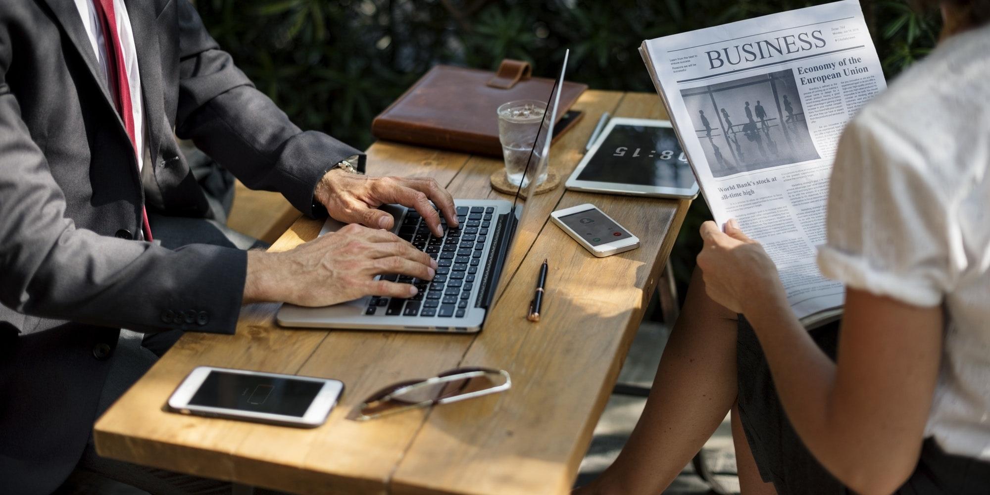 """Temelj poslovnog uspeha: """"muški"""" razum i """"ženska"""" osećajnost"""