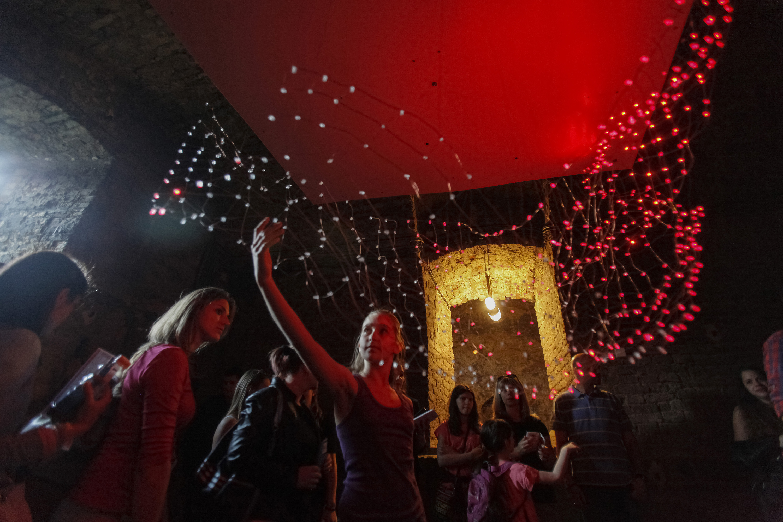 Petnaesta Noć muzeja u Beogradu – Umetnik je prisutan