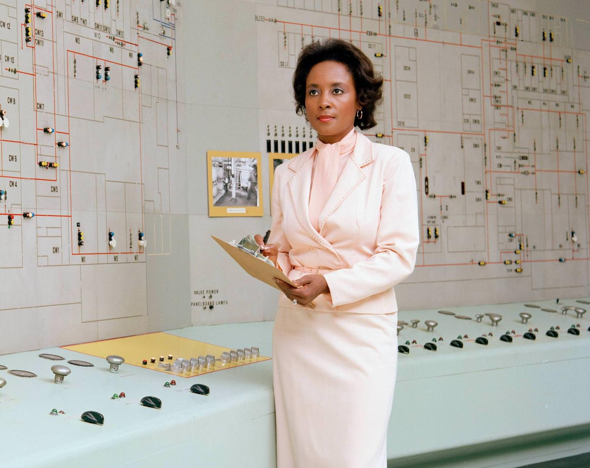 Eni Isli: Žena na čelu NASA IT tima