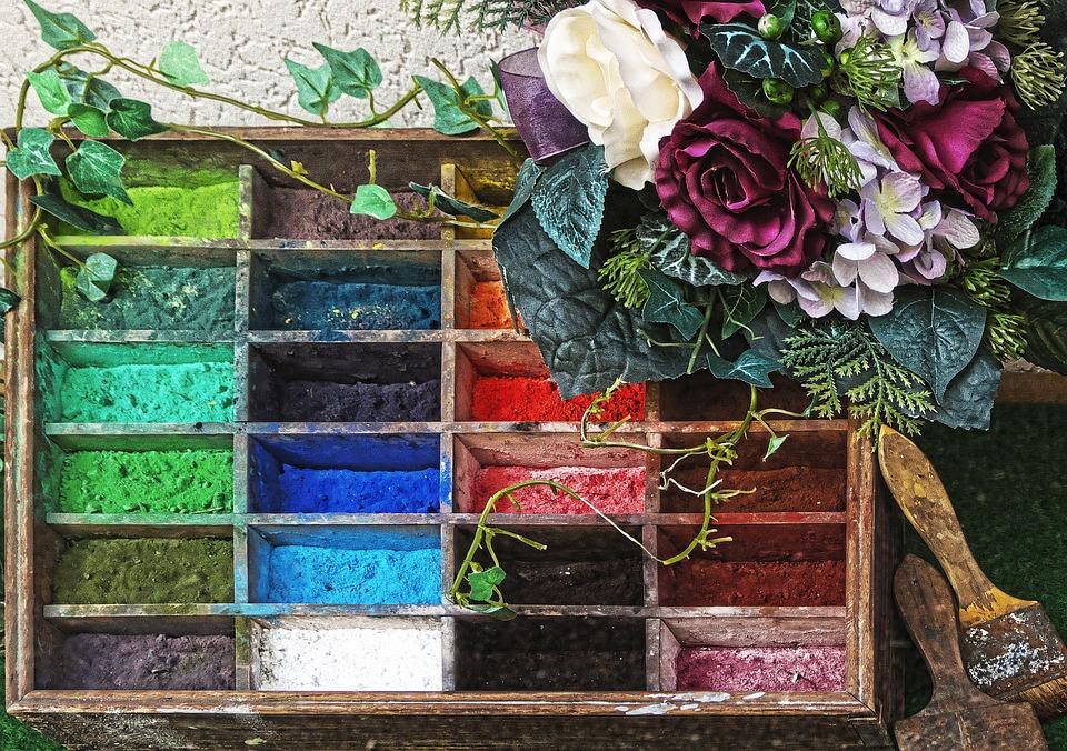 Harvardov umetnički muzej - kolekcija najređih boja sveta