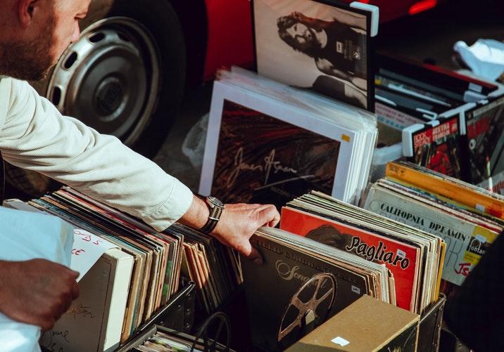 Kultura gramofonske ploče u 21. veku