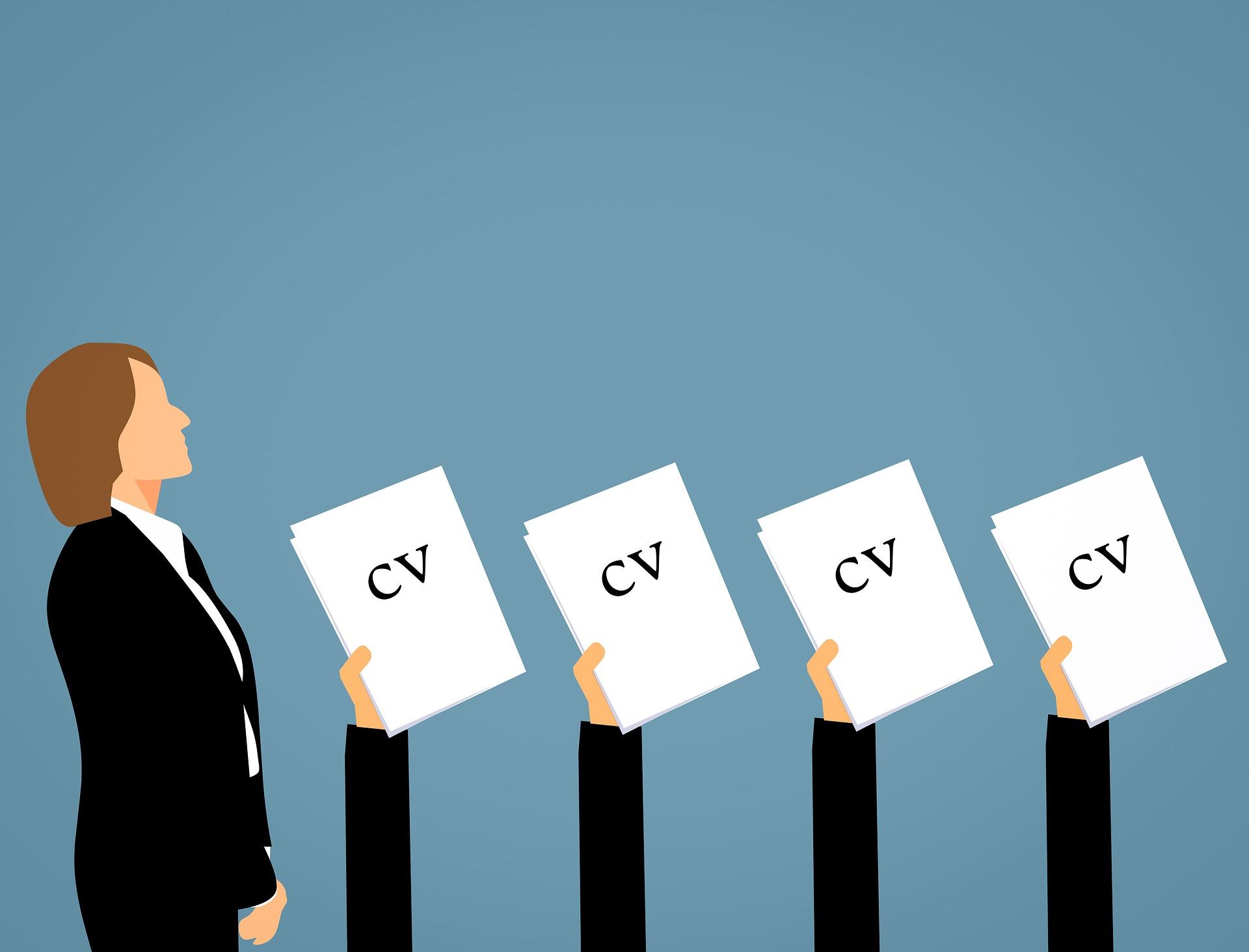 Pet najvećih grešaka pri traženju posla