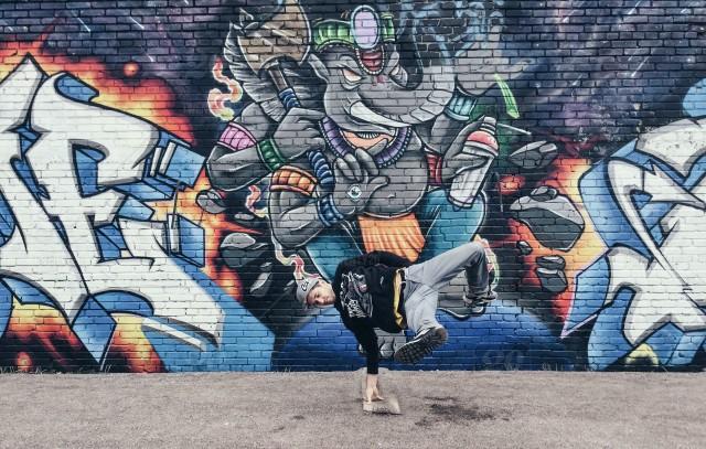 Festival ulične umetnosti u Nišu