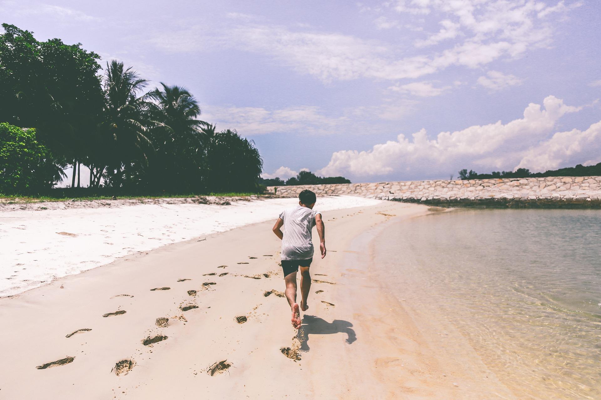 Kako trčanje spasava planetu?