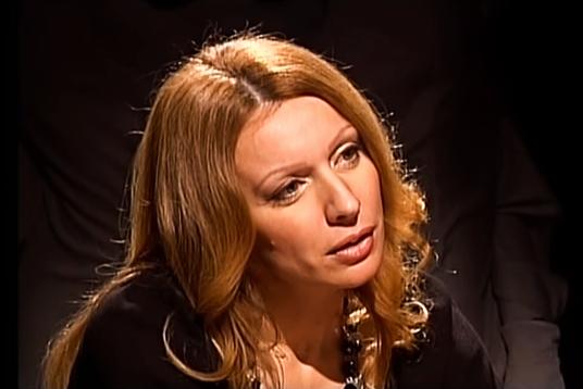 Borac i dama: sećanje na Draganu Ćosić